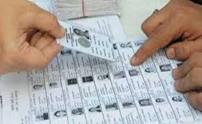 Discrimination In Voters Registration - Sakshi