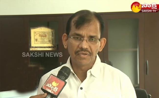 Repolling At Five Polling Booths In Andhra Pradesh - Sakshi