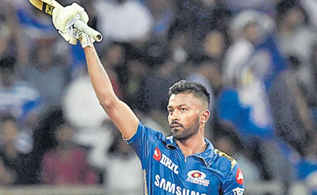 Mumbai Indians beats Royal Challengers Bangalore  - Sakshi