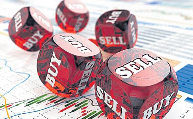 Share Market: Sensex closes 138 points higher, Nifty at 1169 - Sakshi