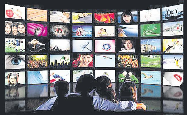 TV18 Broadcast revenue was Rs 1,197 crores Fiscal year - Sakshi
