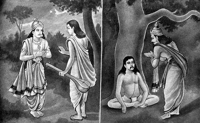 Please pray at God - Sakshi