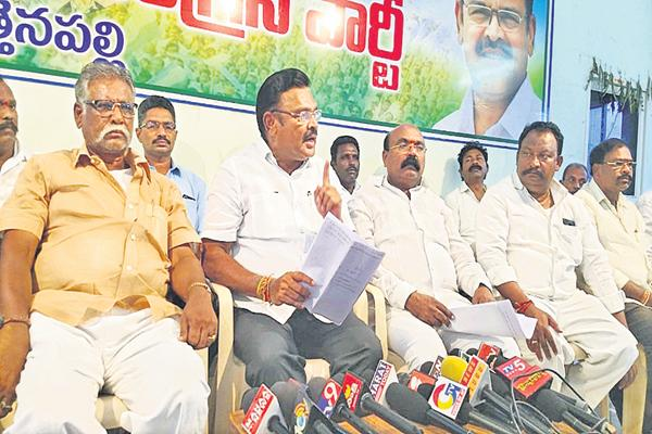 Case must be immediately registered On Kodela Says Ambati Rambabu - Sakshi