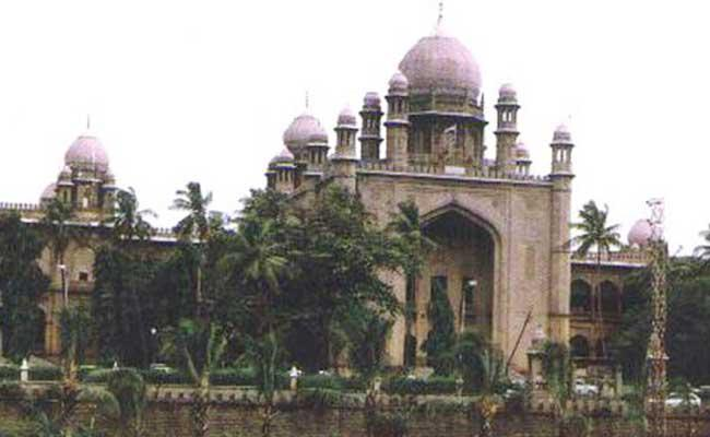 High Court Given Stay On Miyapur Land Scam - Sakshi