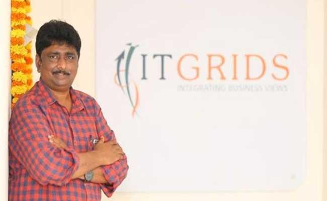 SIT Probe Into IT Grid Case - Sakshi