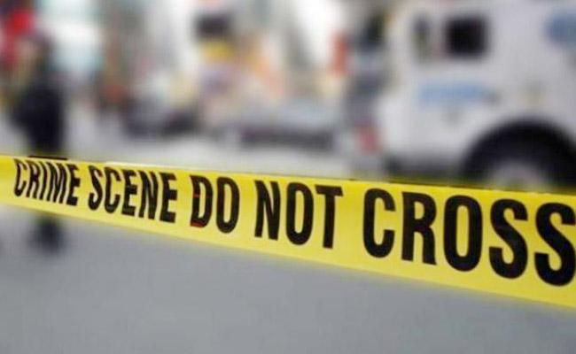 Journalist Son Murdered In Bihar - Sakshi