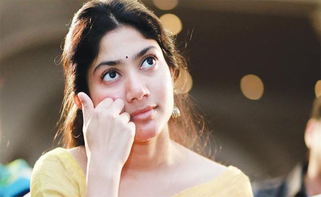Sai Pallavi Waiting For NGK Movie Success - Sakshi