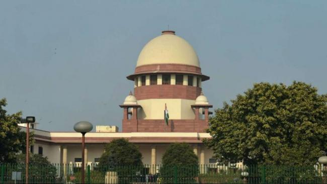 Supreme Court Expresses Satisfaction Over Poll Bodys Action - Sakshi