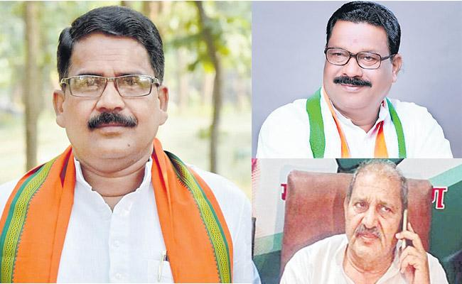 Chhattisgarh is the second phase of polling in the second phase of Ls Polls - Sakshi
