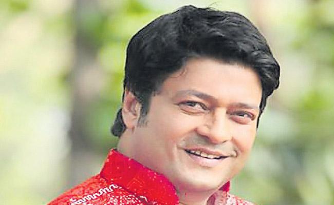 enter Canals Bangladeshi Actor Firdus Ahmad - Sakshi