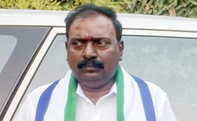 YSRCP Will Form The Government Say Ball Durga Prasad - Sakshi