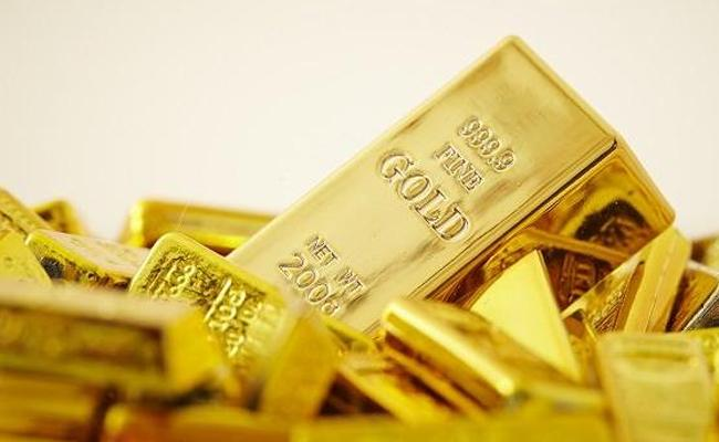 Gold Seized In Chennai At Veppampattu - Sakshi