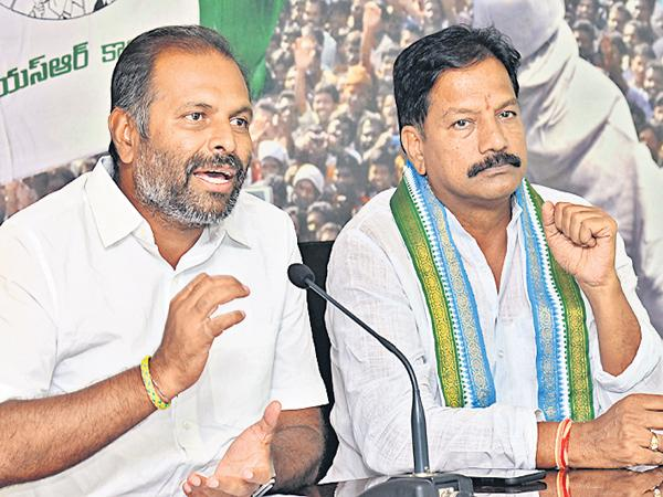Gadikota Srikanth Reddy Comments On Chandrababu - Sakshi
