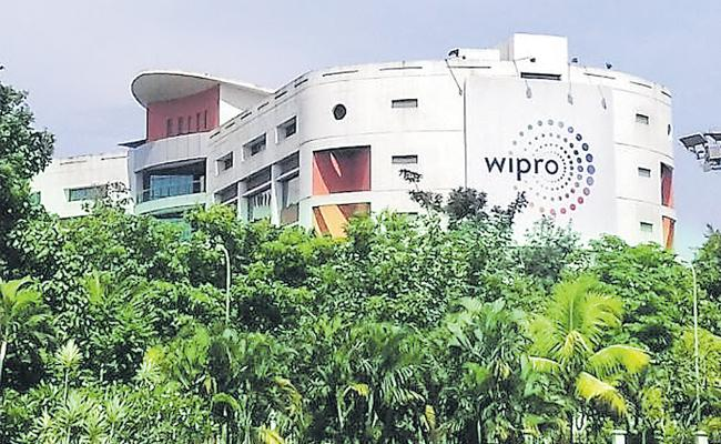 Wipro employee accounts may have been hacked, investigation on - Sakshi