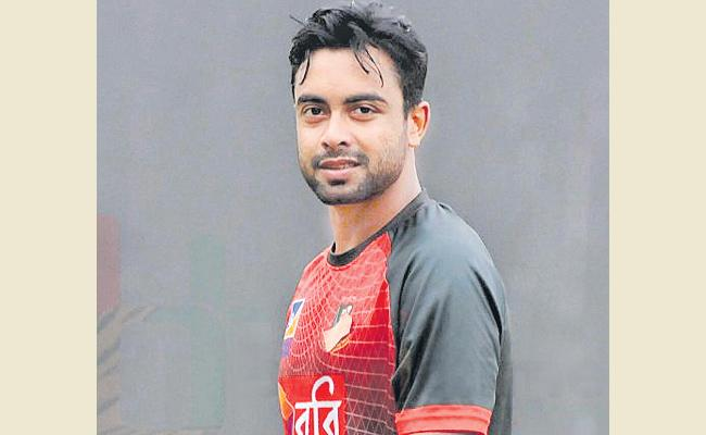 Bangladesh team statement to World Cup - Sakshi