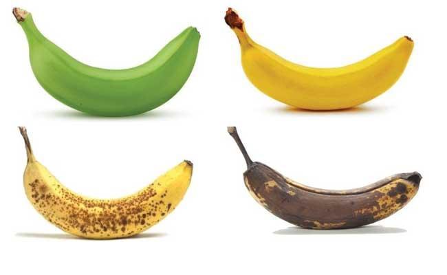 Health Benefits Of Banana - Sakshi