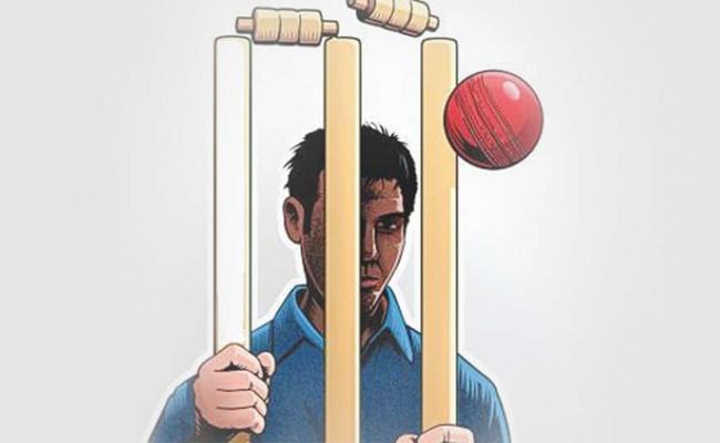 Cricket Bettings in Anantapur - Sakshi