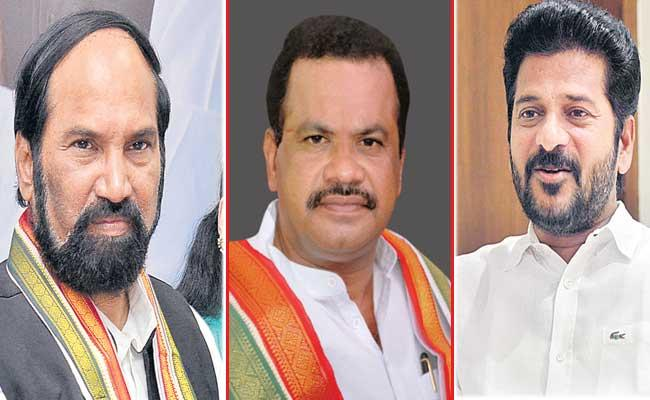 Lok Sabha Results Will Decide The Future Of T Congress Top Leaders - Sakshi
