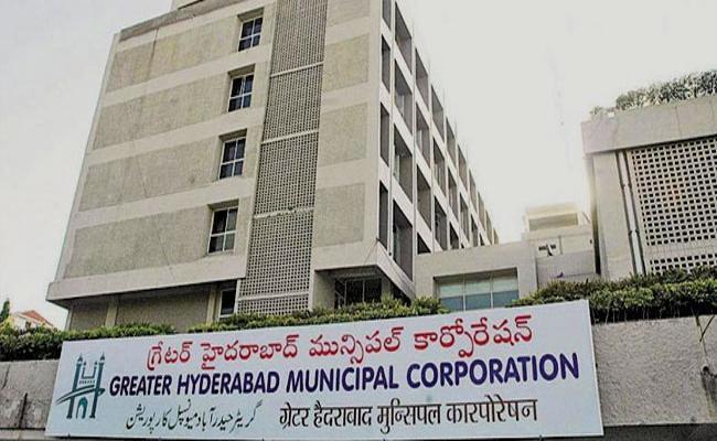 GHMC Handover to Bandlaguda Gram Panchayath - Sakshi