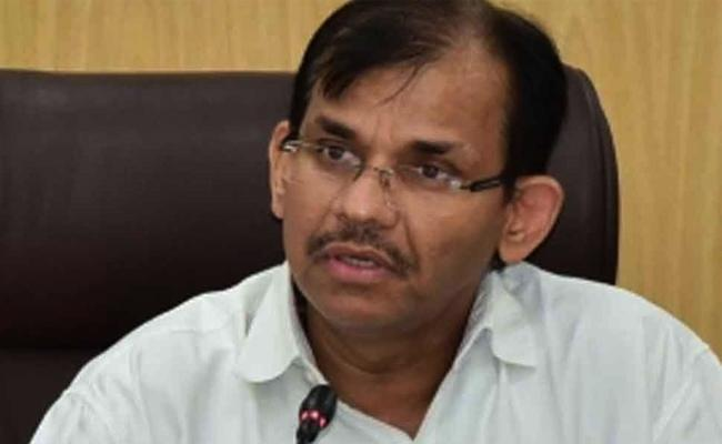 EC Seforus For Repoling For Five Polling Stations In AP To CEC - Sakshi