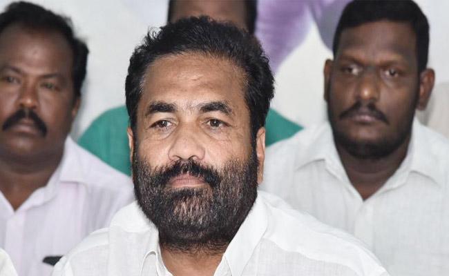 Kotamreddy Sridhar Reddy Says He Condemn Attack On Thirumala Naidu - Sakshi