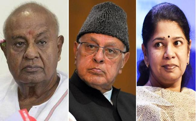 Second Phase Of Lok Sabha Election Polling On Thursday - Sakshi