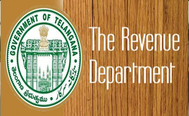TGTA Founder President Latchi Reddy Comments Over Revenue Department Cancelation - Sakshi
