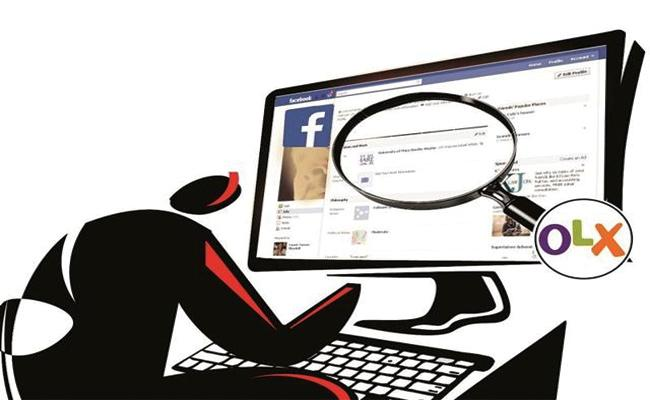 Cyber Crime With E commerce Sites in Hyderabad - Sakshi