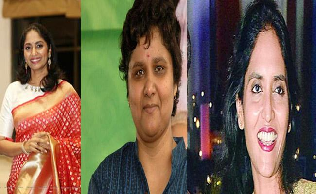 TS Govt Passes GO To Sets Up Panel Committee To Deal With Casting Couch - Sakshi