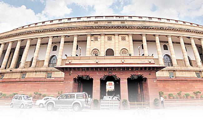 Tamil Nadu has the highest Lok Sabha seat in the south - Sakshi