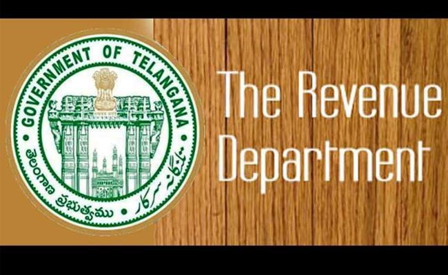 Corruption In Revenue Department Karimnagar - Sakshi