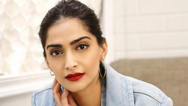 Sonam Kapoor Defends Nepotism - Sakshi