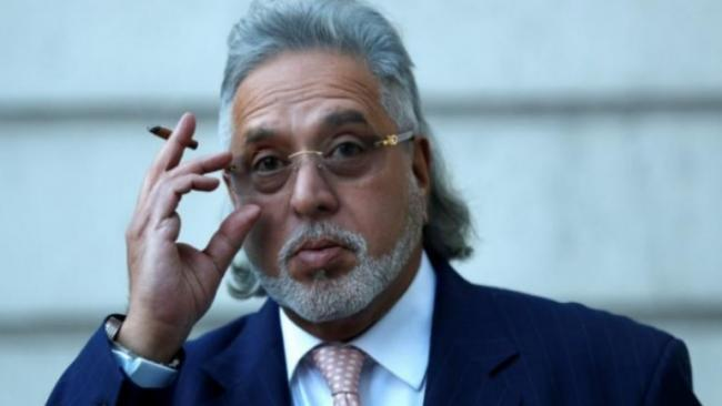 Mallya laments  Airline Karma in Message for Cash-strapped Jet Airways - Sakshi