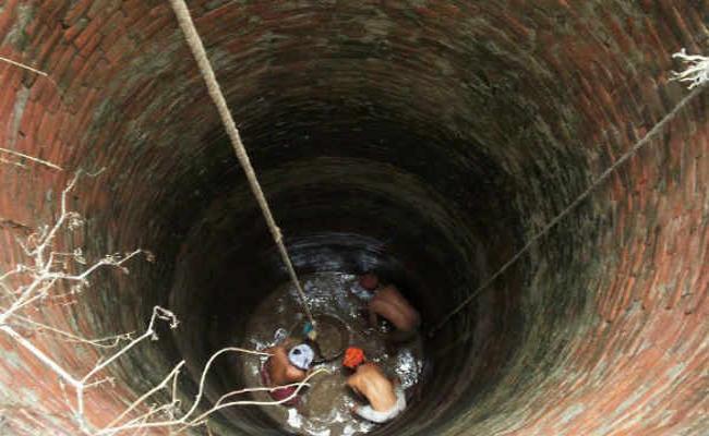 Underground Water Is Diseases In NIzamabad - Sakshi