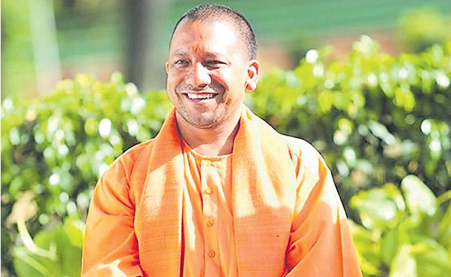 EC to Review Decision Banning Yogi Adityanath from Campaigning - Sakshi