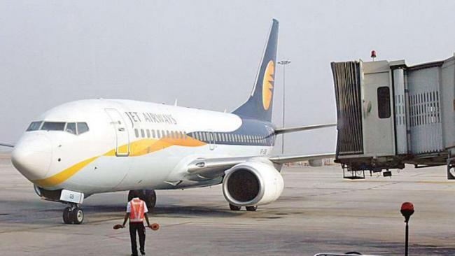 Air India Eyes Jet Airways Routes To Fly - Sakshi
