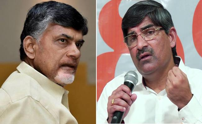 CS LV Subramanyam keeps away from CM chandrababu review meetings - Sakshi