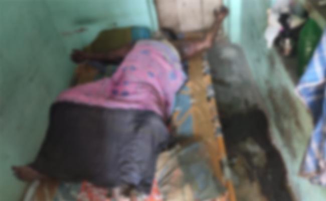 Broker Murder Case in YSR Kadapa - Sakshi