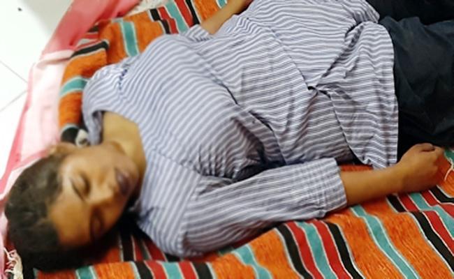 Jyoshna Suicide Case Speedup Visakhapatnam Police - Sakshi