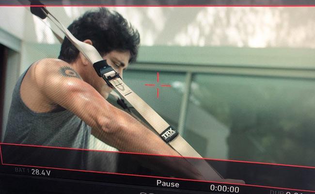 Rahul Ravindran Posts Nagarjuna Look In Manmadhudu 2 Movie - Sakshi