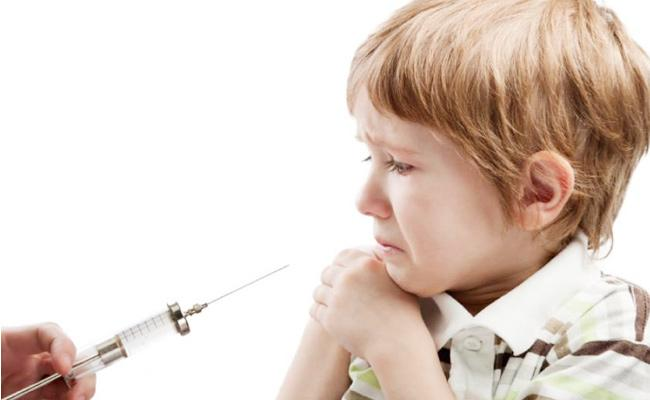 Vaccine nill in West Godavari District Hospitals - Sakshi