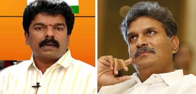 Andhra Pradesh High Court Issue Notice To TDP Leaders - Sakshi