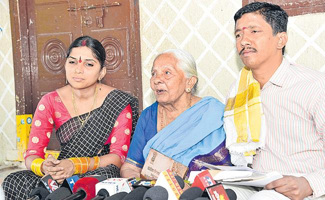 Pass books are not taken for bribery - Sakshi