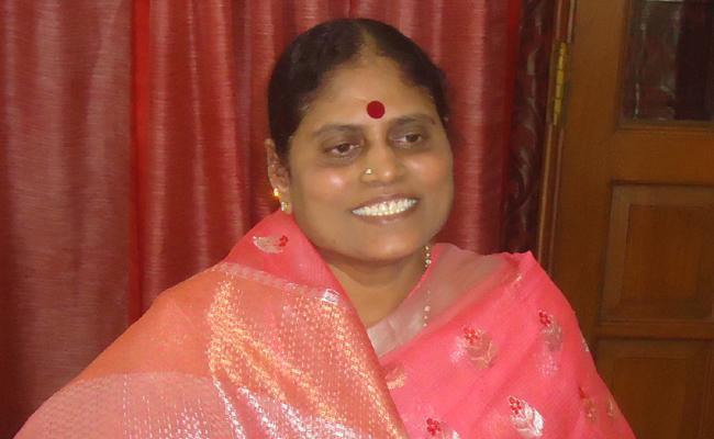 YS Vijayamma Birthday Celebrations - Sakshi