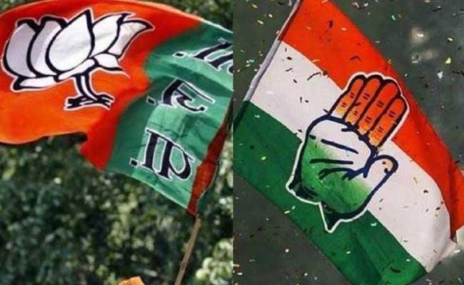 Madabhushi Sridhar Article On Congress And BJP - Sakshi