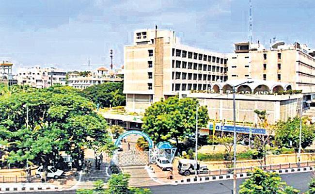 GHMC Planning Indore Swachh Hyderabad - Sakshi