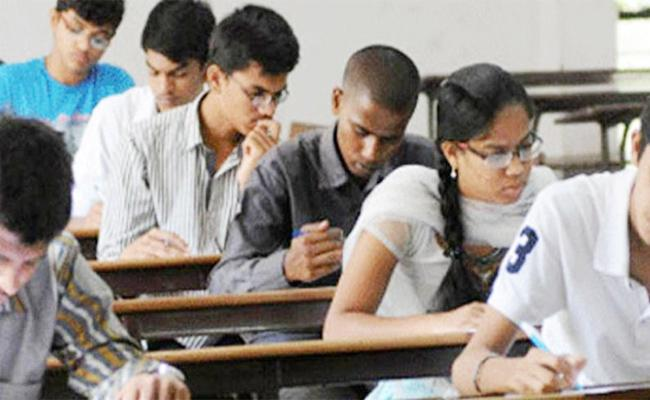 Inter Students Fail More in Arts ANd Telugu Languages - Sakshi