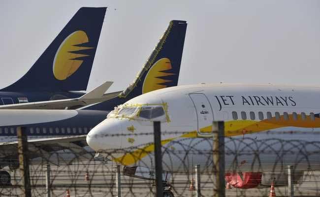 Jet Airways Finally Ended Its Journey FacingDebt Crisis - Sakshi
