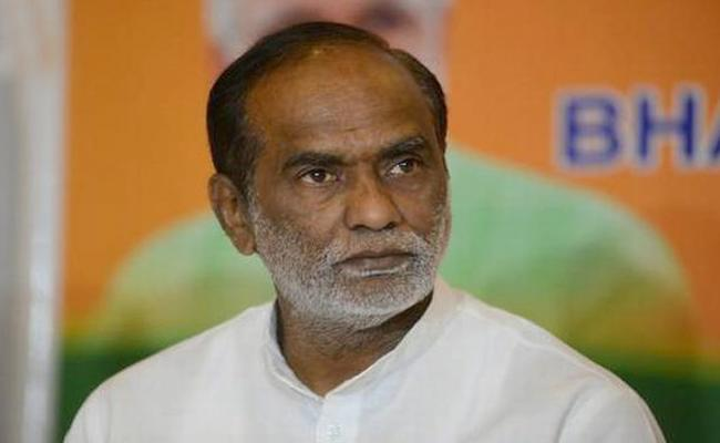 BJP will come back to power, says Telangana BJP chief K Laxman - Sakshi