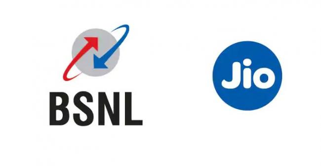 Jio, BSNL drive telecom subscriber growth to 120.5 crore in February - Sakshi